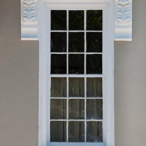 replacement glass for sash windows